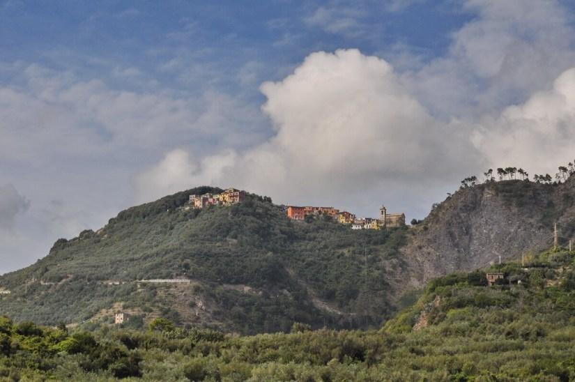 san bernardino, cinque terre, italy