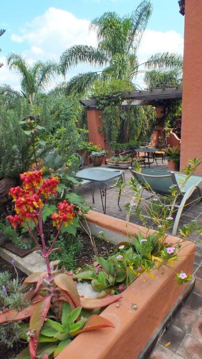 hacienda del lago boutique hotel, ajijic, lake chapala, mexico