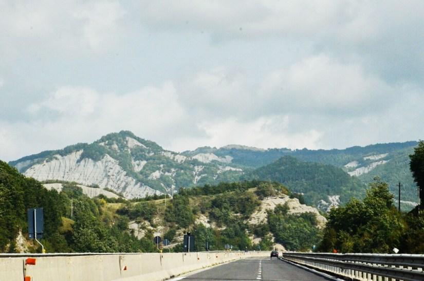 hills of chianti, italy