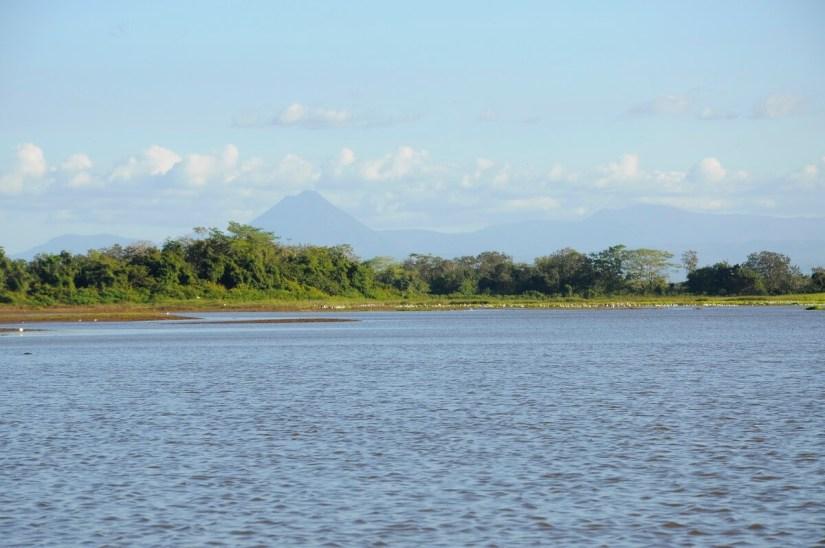 cano negro lake, cano negro wildlife refuge, costa rica