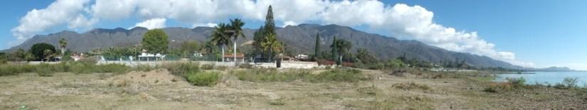community of chapala, lake chapala, mexico