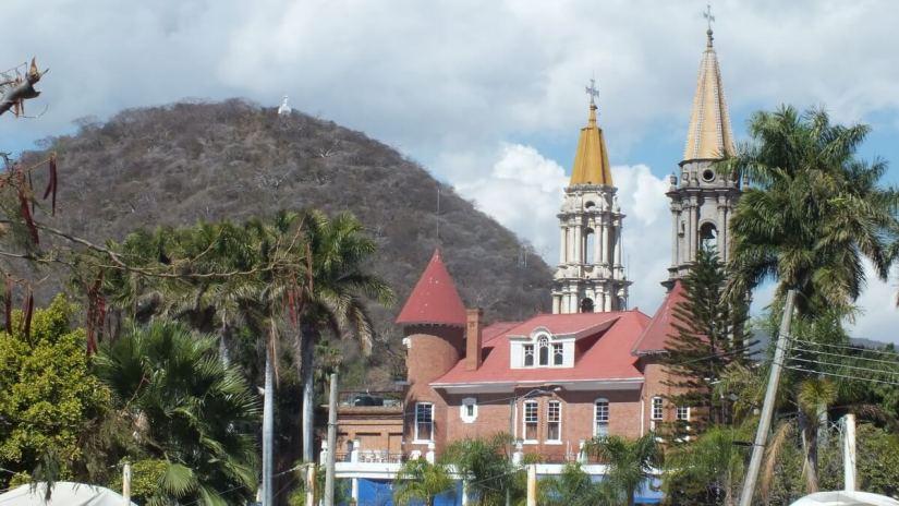 st. francis of assisi, lake chapala, mexico