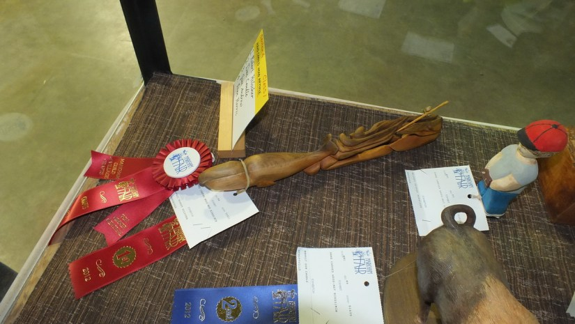 carving competition, markham fair, markham, ontario, 2012