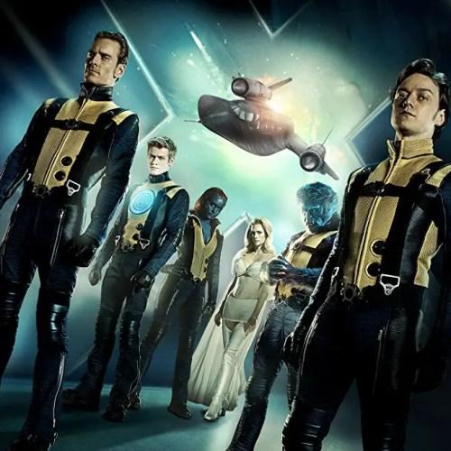 En orden cronológico, X-Men: First Class es el primer episodio en la línea de tiempo del Universo Cinemático X-Men.