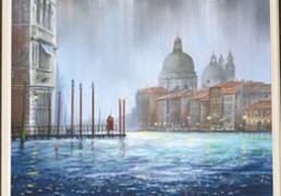 Jeff Rowland A View To Remember