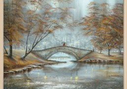 Jeff Rowland Meet Me On The Bridge (2)