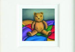 Paul Horton Billy The Bear 2