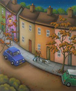 Paul-Horton - Autumn-Love