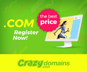 Domain Registration 2