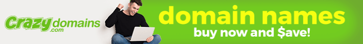Domain Mega Sale