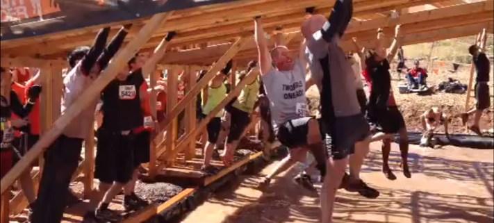 Framework Personal Training - Reno, NV toughmudder Tough Mudder