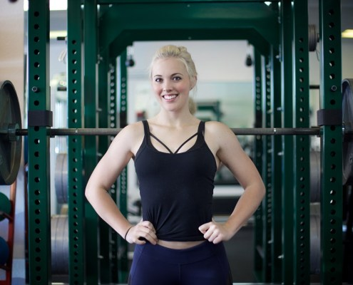 Framework Personal Training - Reno, NV Morgan So you Hired a Personal Trainer. What Now?