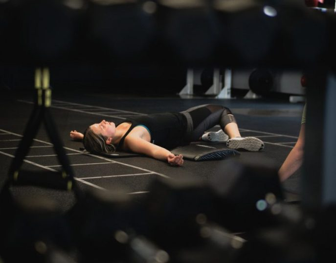 Four Red Flags that Mean You Need a New Personal Trainer