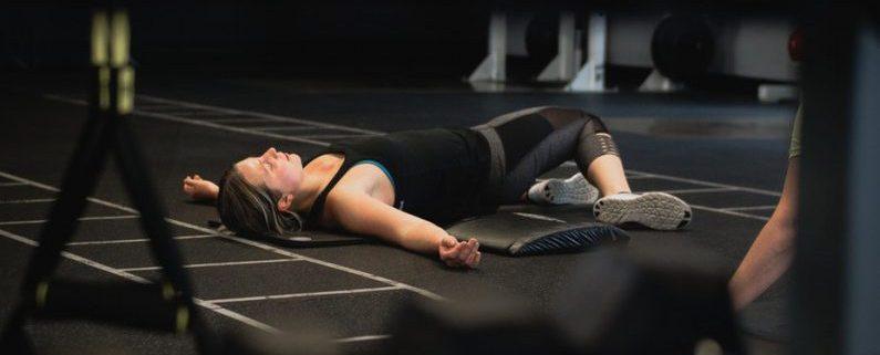 Framework Personal Training - Reno, NV framework-personal-training-reno-sore-muscles-e1524595430832 How Intense Should Workouts Really Be?