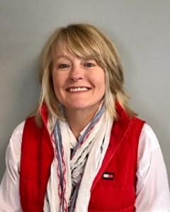 Janet Leombruno, Assistant Treasurer
