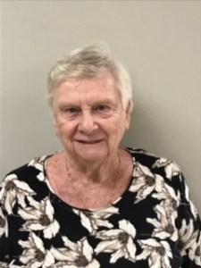 Phyllis A. May, Treasurer