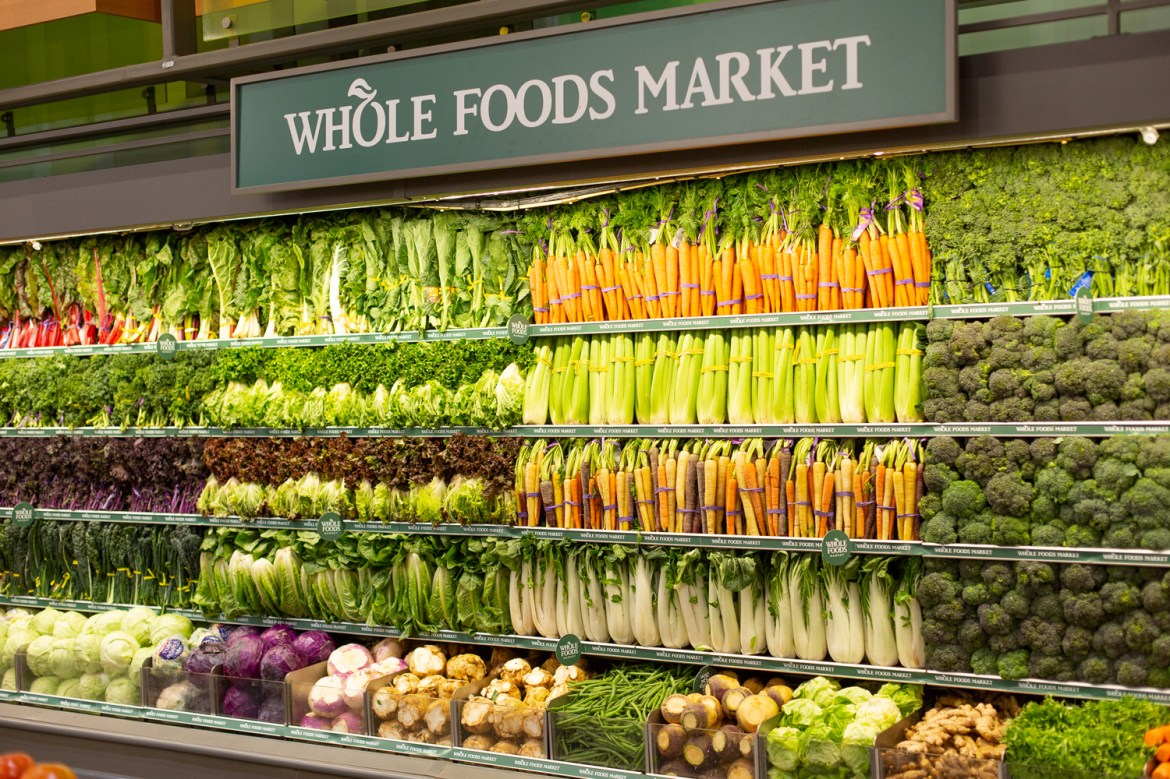 Whole Foods Employee Test Positive For COVID-19 - Framingham SOURCE