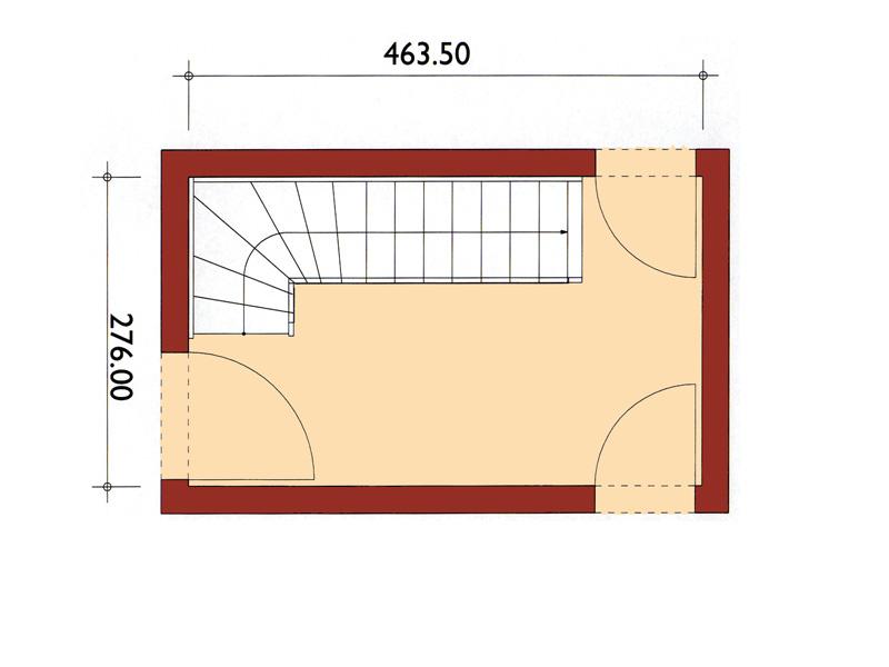 Treppen-Grundrisse - Frammelsberger Treppenbau