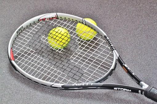 Mi piace il tennis