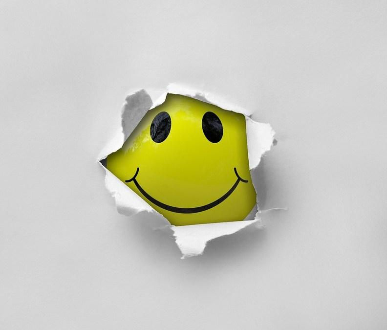 Una risata salutare