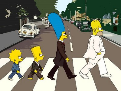 the-simpsons-a-lo-beatles