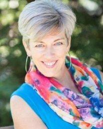 Fran Watson, Art of Feminine Presence Coach, Calgary, Canada