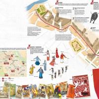 Infografía San Fermín