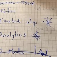 Cinco cosas que un estudiante de periodismo debería saber sobre tecnología