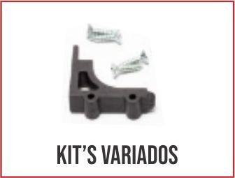 Kit's Variados
