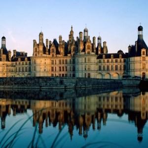 Passeio ao Vale do Loire