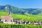 Complete Itinerary in Alsace