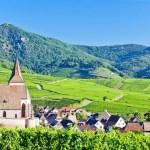Roteiro Completo no Alsácia