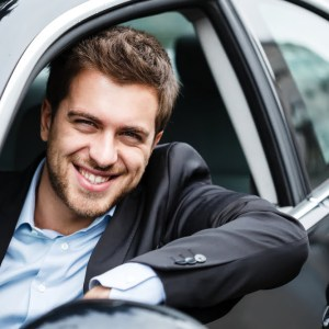 Professional Chauffeur Services by Hourly