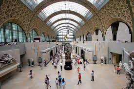 6 museums and paris churches to meet on the first trip