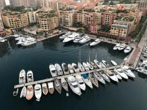 Roteiro de carro na Riviera Francesa ou Côte d'Azur - Monaco