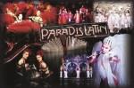 Show Paradis Latin + Dinner