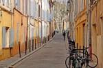 Traslado do Aeroporto de Nice para Aix en Provence