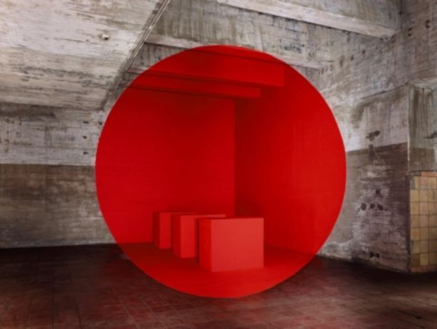 Expo The Georges rousse way