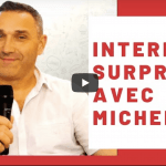Interro Surprise avec Michel - Ecole de Français à Bordeaux