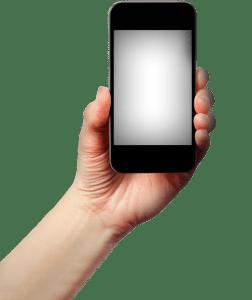 smartphone_PNG8509
