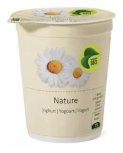yogourt Migros