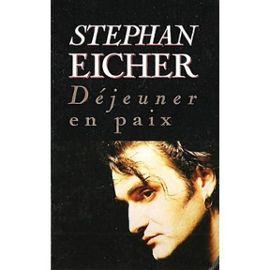 Stephan-Eicher-Dejeuner-En-Paix-Cassette-Single-2-Titres-Cassettes-Mini-disques-Laser-disques-326278538_ML