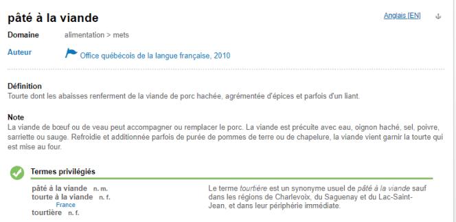 Page 2 – Français de nos régions