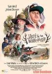 「Hunt for the Wilderpeople」クレヨンしんちゃん思わせる田舎に泊まろう!
