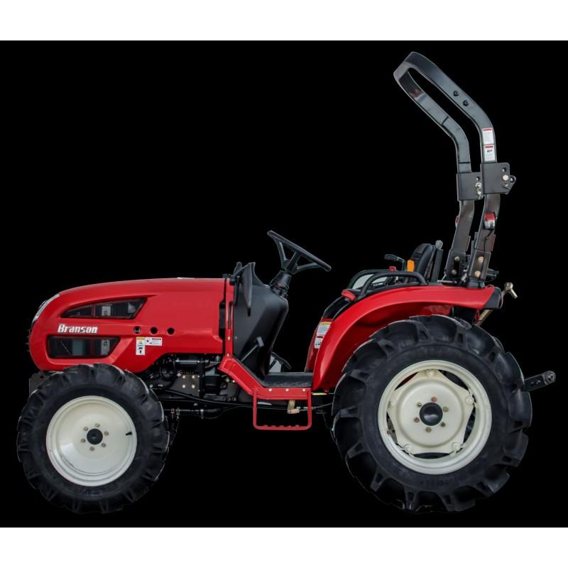 Tracteur Branson 3100 30cv France Compact