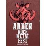 Rizzer Tribe – Arden rock Metal Fest