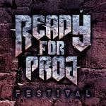 Ready For Prog Festival