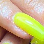 IshtarNails Sweety Gel Lemon 1