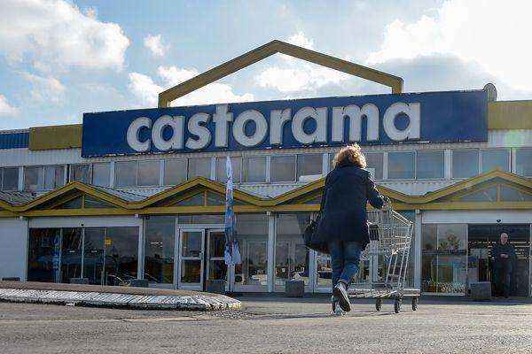 coronavirus castorama et brico depot