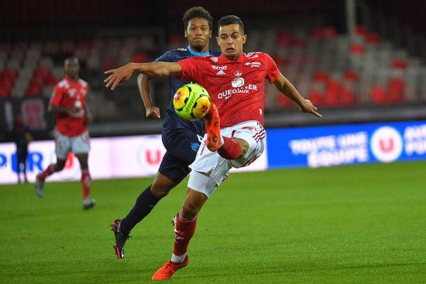 """Ligue 1, Brest battu par Marseille : """"Contre des équipes comme ça, que  voulez-vous que je vous dise..."""""""